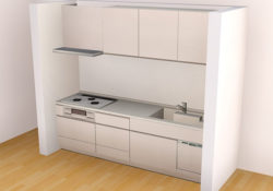 タカラスタンダード : エマージュ I型 食洗機付き