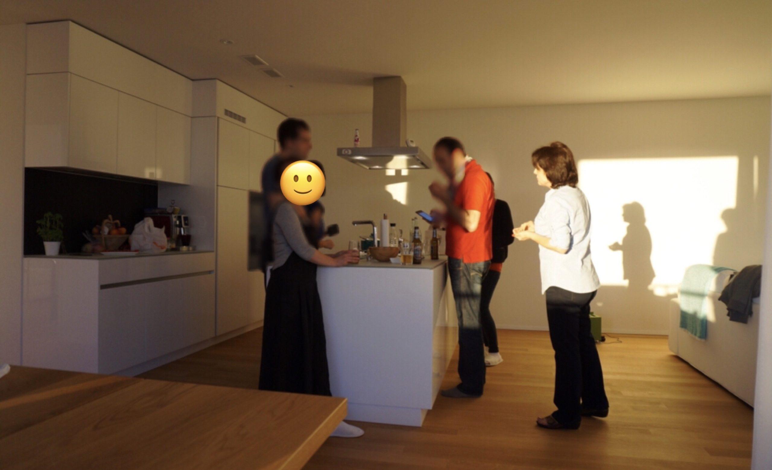 キッチンの話⑤━ちょっとしたキッチンのこぼれ話━(番外編)
