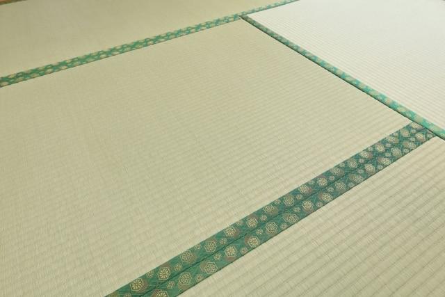 床についてのお話④ 畳でインテリア上級な部屋を作れる?