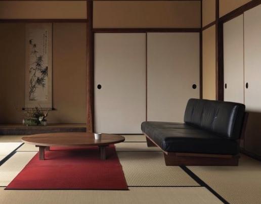 床についてのお話⑤ 畳ならではのインテリア作り