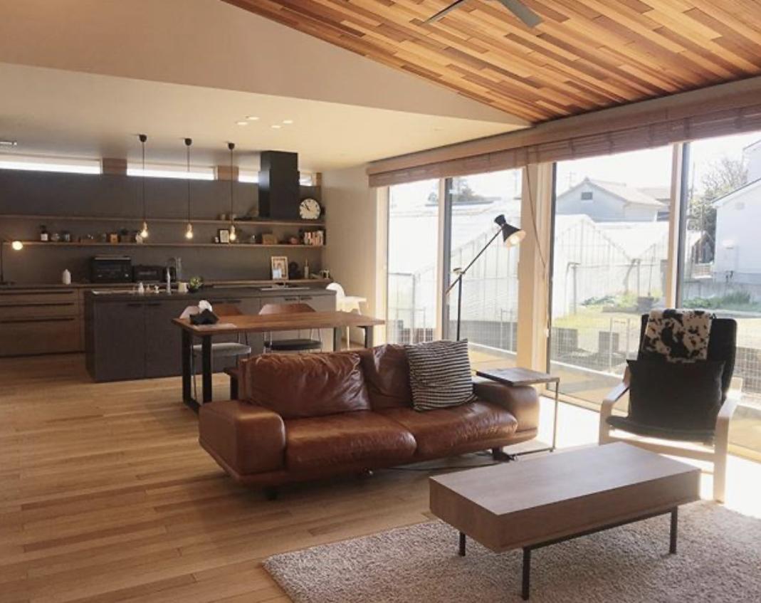 床についてのお話⑦ 無垢材・フローリング それぞれのお家