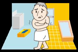 「風呂場での死亡事故」は若者にも起こり得る…知っておくべき簡単な予防法とは